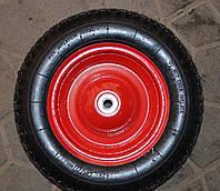 Колесо для тачки 3.50-8 пневматическое Премиум