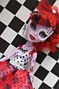 Лялька Monster High Оперета (Operetta) Вечірка в горошок Монстер Хай Школа монстрів, фото 2