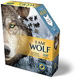 Пазл I AM  Волк (550шт), фото 2