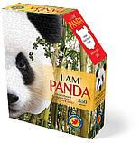 Пазл I AM  Панда (550шт), фото 2