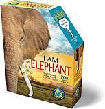 Пазл I AM  Слон (700шт), фото 2