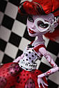 Лялька Monster High Оперета (Operetta) Вечірка в горошок Монстер Хай Школа монстрів, фото 3