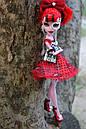 Лялька Monster High Оперета (Operetta) Вечірка в горошок Монстер Хай Школа монстрів, фото 5