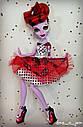 Лялька Monster High Оперета (Operetta) Вечірка в горошок Монстер Хай Школа монстрів, фото 7