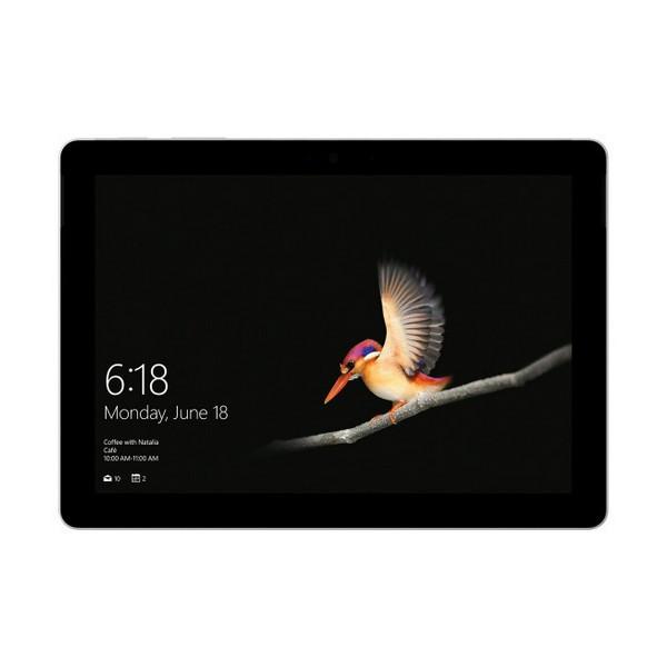 Планшет 10.1 Microsoft Surface Go Y (QE5-00001) Silver 128GB/LTE, Wi-Fi, Bluetooth