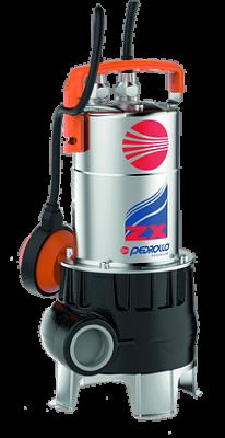 Насос для канализации фекальный Pedrollo ZXm 1A/40