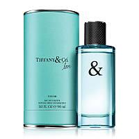 Tiffany & Co Love For Him Парфюмированная вода 90 ml. лицензия