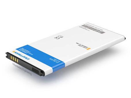 Аккумулятор Craftmann EB-BJ710CBE для Samsung SM-J710F Galaxy J7 (ёмкость 3300mAh), фото 2