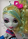 Кукла Monster High Лагуна Блю (Lagoona Blue) Вечеринка в горошек Монстер Хай Школа монстров, фото 3