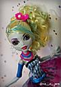 Кукла Monster High Лагуна Блю (Lagoona Blue) Вечеринка в горошек Монстер Хай Школа монстров, фото 4