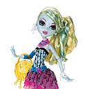 Кукла Monster High Лагуна Блю (Lagoona Blue) Вечеринка в горошек Монстер Хай Школа монстров, фото 9