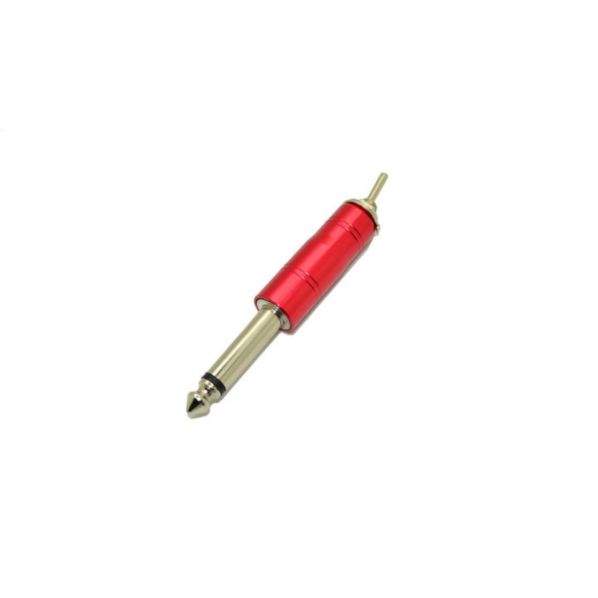 Педаль-джек (Червона) для блоку 41055