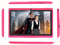 "Планшет Haehne 7"", 512Mb/8Gb, Android 4.4, TFT LCD 1024 х 600, WiFi PINK (HN-PC-Q8NO)"