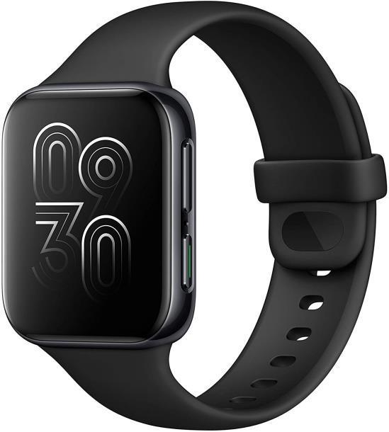 Смарт-часы OPPO Watch 41mm (WiFi) Black (OW19W6)