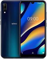 "Смартфон Wiko View3 lite 2/32Gb 6.09"" 4000mAh Anthracite blue"
