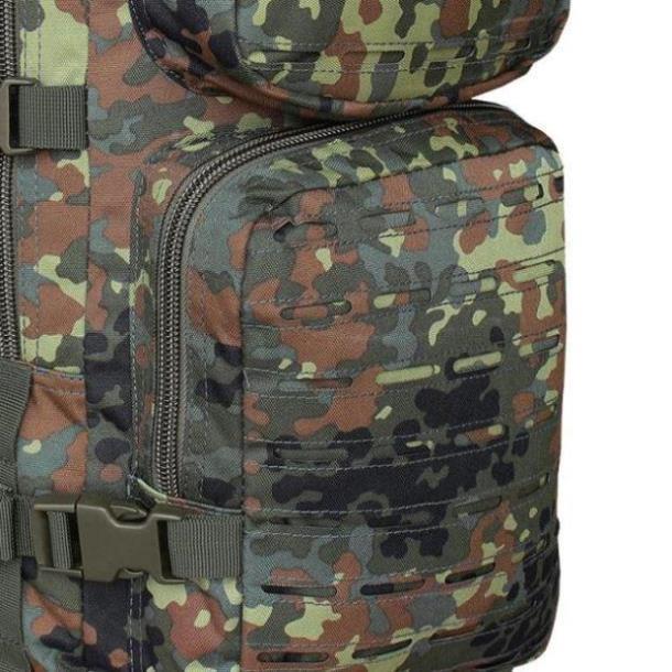 Штурмовой рюкзак 36л MilTec Assault LazerCut Flectarn  (14002721), Германия