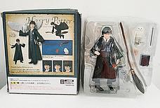 Коллекционная фигурка Гарри Поттера, Фигурка Harry Potter с аксессуарами, фото 3
