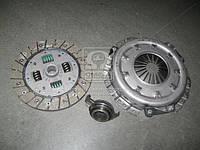 Сцепление ВАЗ 2109,2108 Н./Обр. (диск нажимной+ведомый+подшипник) (Luk). 619 1161 00