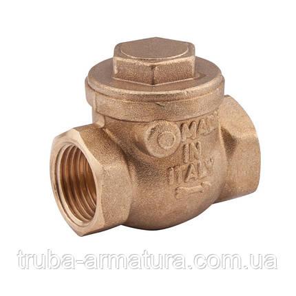 """Запірний клапан Icma 1"""" №51, фото 2"""