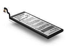 Аккумулятор Craftmann для Samsung SM-N920V SM-N920F Galaxy Note 5 (ёмкость 3000mAh), фото 3