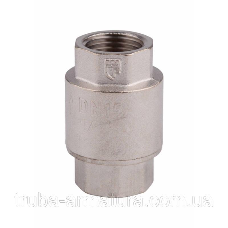 """Зворотний клапан SD Forte 1/2"""""""