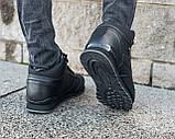 Мужские зимние ботинки Reebok Classic High, мужские зимние ботинки рибок чоловічі зимові черевики Reebok рібок, фото 7
