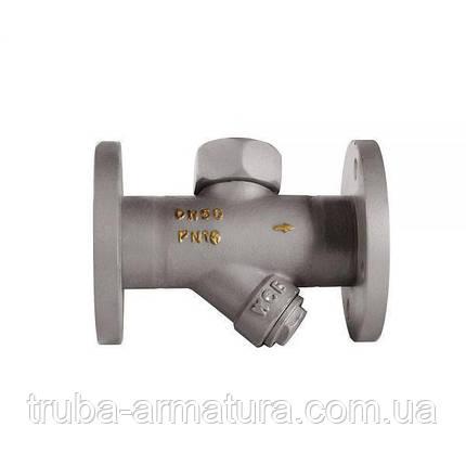 Конденсатоотводчик термодинамический фланцевый стальной, Ду 65 / PN16, фото 2