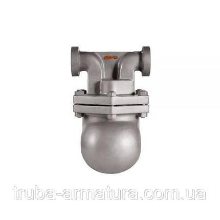 Конденсатоотводчик поплавковый муфтовый стальной, Ду 20 / PN16, фото 2