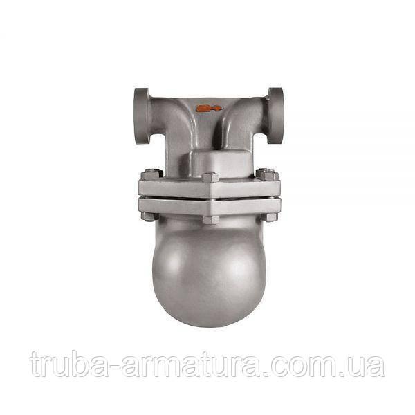 Конденсатоотводчик поплавковый муфтовый стальной, Ду 50 / PN16