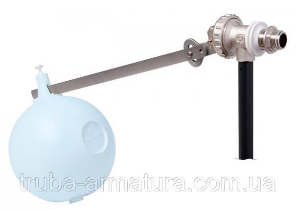 Клапан поплавковый Ду 20 F.A.R.G., фото 2