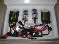 Ксенон HID H7 35W 12v 4300К DC комплект(2 hid+2 блока). HID 4300К DC 35W 12v