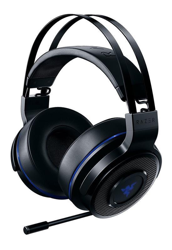 Гарнитура Razer Thresher 7.1 Black (RZ04-02230100-R3M1)