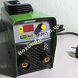 Инверторный сварочный аппарат PROCRAFT SP-205D, фото 5