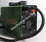 Инверторный сварочный аппарат PROCRAFT SP-205D, фото 6