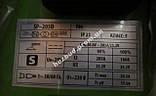 Инверторный сварочный аппарат PROCRAFT SP-205D, фото 8