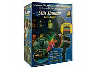 Уличный Лазерный звездный проектор