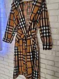 Пальто  кашемировое женское. Размер: 42-46., фото 3