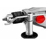 Дрель ударная Forte ID 1113-2 VR 1.1 квт, фото 2