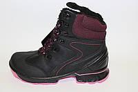 зимняя подростковая обувь.арт 5519-5 (37-42)