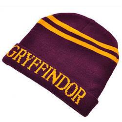 Шапка Geekland Harry Potter Gryffindor Гарри Поттер Гриффиндор 6.78 Ш