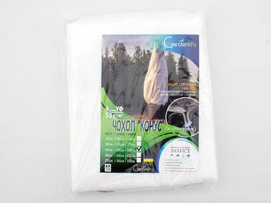 """Чехол """"Конус"""" с стопером для растений 160 x 160 x 100 см - Gardenlife"""