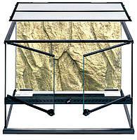 Террариум  Exo Terra Glass Terrarium, 60x45x60 см.