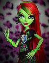 Кукла Monster High Венера МакФлайтрап (Venus) Гул Спирит Монстер Хай Школа монстров, фото 2