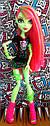 Кукла Monster High Венера МакФлайтрап (Venus) Гул Спирит Монстер Хай Школа монстров, фото 4