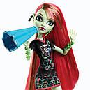 Кукла Monster High Венера МакФлайтрап (Venus) Гул Спирит Монстер Хай Школа монстров, фото 6