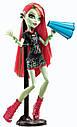 Кукла Monster High Венера МакФлайтрап (Venus) Гул Спирит Монстер Хай Школа монстров, фото 7