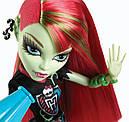 Кукла Monster High Венера МакФлайтрап (Venus) Гул Спирит Монстер Хай Школа монстров, фото 8