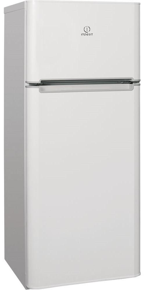 Холодильник з верхньою морозилкою Indesit TIA 14 S AA UA