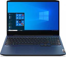 "Ноутбук Lenovo Ideapad Gaming 3 15IMH05 (81Y400EMRA); 15.6"" FullHD (1920x1080) IPS LED, матовий / Intel Core"