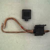 Клапан для распределения фреона R134a/R600а холодильников Samsung код DA97-01156C